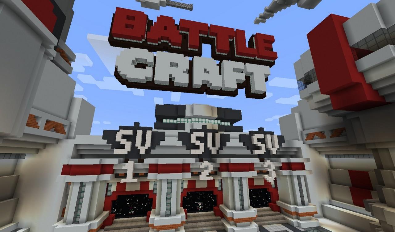 Hub BattleCraft